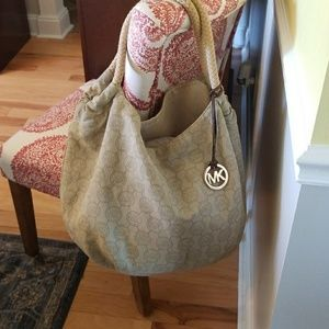 👜👜Michael Kors extra large tote👜